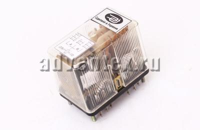 Реле электромагнитное промежуточное РПУ-2 фото4