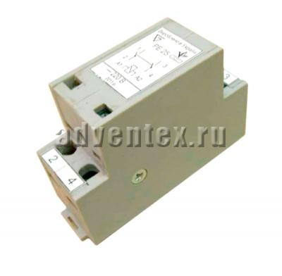 Реле электромагнитное РЭ-25