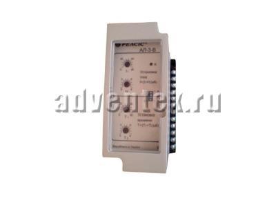 Реле максимального тока АЛ-3-В