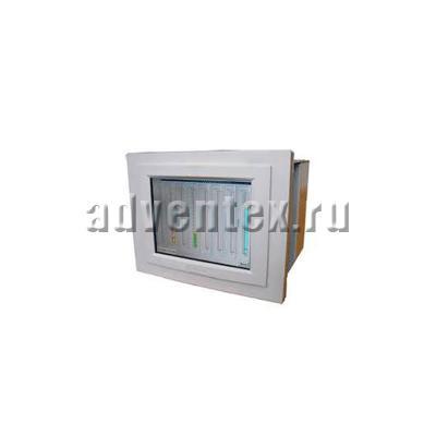 РЭМ-06-12 регистратор электронный многоканальный - общий вид