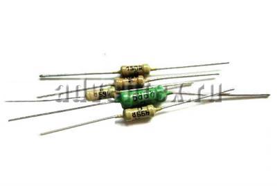 Резисторы С2-29В - фото