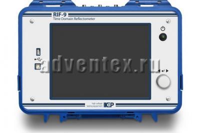Рефлектометр цифровой импульсный РИФ-9