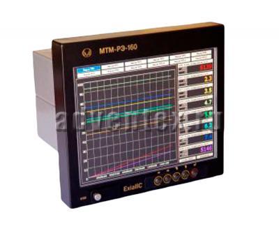Регистратор электронный МТМ РЭ160-04