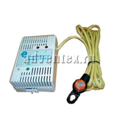 СГБ-М сигнализатор газа бытовой - общий вид