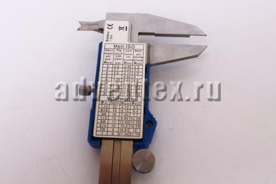 Штангенциркуль с цифровым отсчетным устройством прецизионный с регулировкой усилия