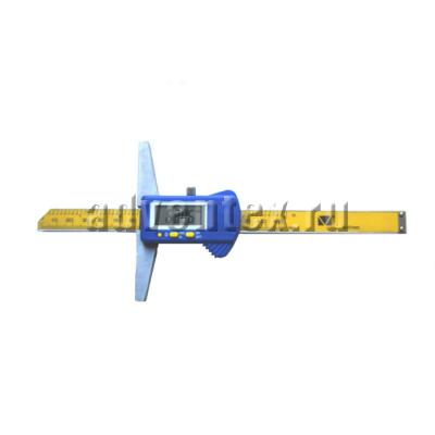 Штангенглубиномер ШГЦ-150
