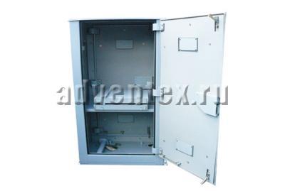 Шкаф металлический батарейный ШМБ фото1