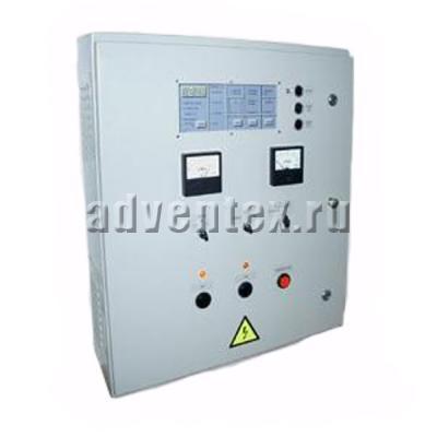 Шкаф управления дизель-генераторной установкой ШУ ДГУ