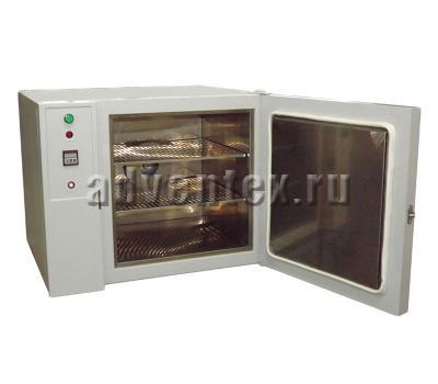 Шкаф сушильный стерилизационный СНОЛ-120/350