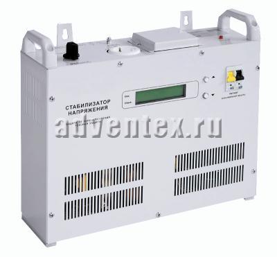 Однофазный стабилизатор СНПТО-14 фото 1