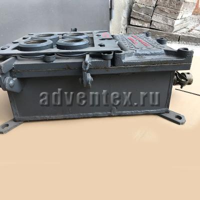 Табло световое ТС4-1 РВ - фото