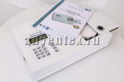 Установка Тангенс-3М с паспортом