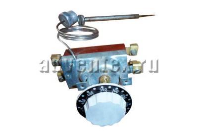 Фото терморегуляторов для печей
