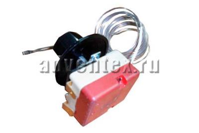 Фото терморегулятора для плит Ханса