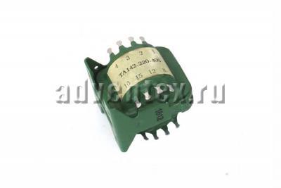 Трансформатор ТА142-220-400 фото №1