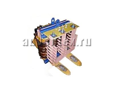Трехфазные сухие трансформаторы ТСПЗ 1