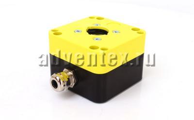Ультрафиолетовый детектор наличия пламени УФД (IP65) фото1