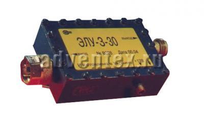 Усилитель с защитным устройством ЭЛУ-З-30 фото 1
