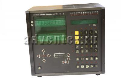 Устройство цифровой индикации К525 - фото
