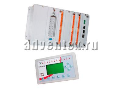 Устройство защиты секционного выключателя СЕЗАМ-С