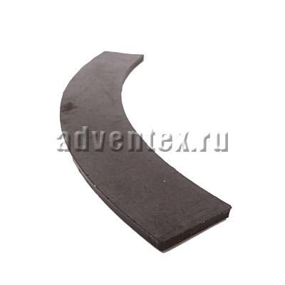 Сектор фрикционный УВ3141-00-009/801В