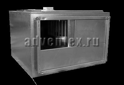 Вентилятор канальный прямоугольный Канал-ПКВ-Ш фото 1