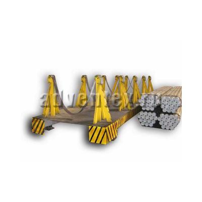Весы для взвешивания длинномерных изделий