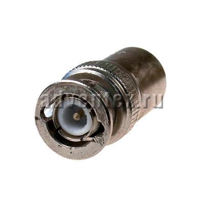 Вилка кабельная СР-50-74 ФВ - фото