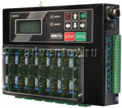 Регистратор электрических сигналов