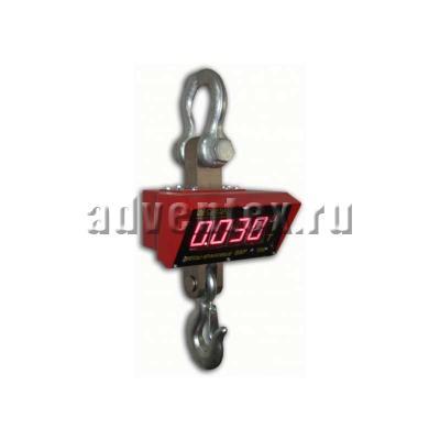 Весы крановые ВКР-100 (ЕТ-1)