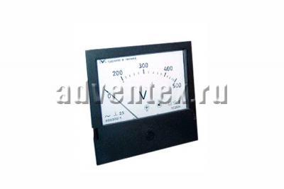 Внешний вид вольтметра ЭВ0302/1