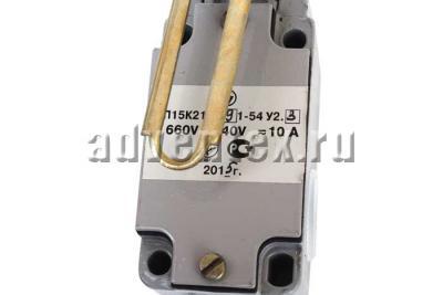 Выключатель ВП 15К-21Б-291-54У2.3 фото2