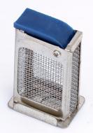 Клеточка маточная металлическая Титова фото 1