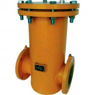 Фильтр газа типа ФГТ (ФГТ-1 и ФГТ-2)