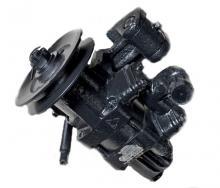 Насос гидроусилителя руля с натяж. устройством 256Б-3407190-В  (Код УКТ ЗЕД 8708 99) фото 1