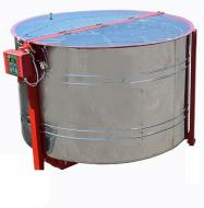Медогонка 28-ми рамочная автоматическая полуповоротная под рамку Рута фото 1