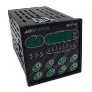 Регулятор МТР-8 - фото