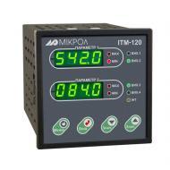 Индикатор ИТМ-120 - фото