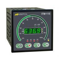 Индикатор ИТМ-115С - фото