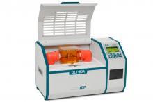Установка определения пробивного напряжения масла OLT-80A