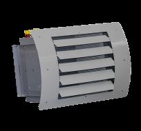 Агрегаты воздушного отопления АВО фото 1