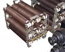 Блоки резисторов БР-1М - фото