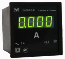 Амперметры ЦА0303