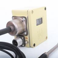 Датчик-реле ТР-К-02 для измерения температуры - фото 1