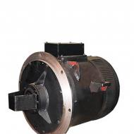 Электродвигатели ДРТ-12 - фото