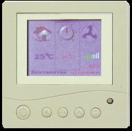 Комнатный пульт-контроллер AirEL-SA фото 1
