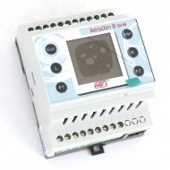 Универасальный программируемый контроллер Aeroclim 8-svw - фото 1