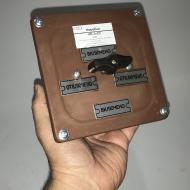 Коробка протяжная КВ 2-10 фото 1