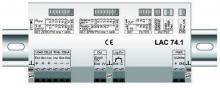 Аналоговый тензопреобразователь-усилитель LAC 74.1 фото 1
