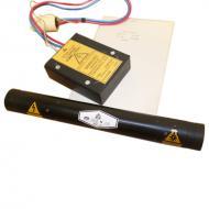 ЛГН-208Б лазер - фото №1